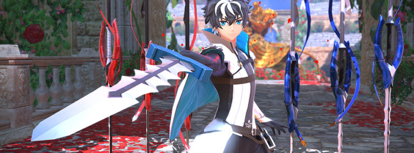 Fate/Extella Link – Ben tre servant giocabili in video