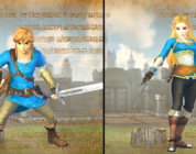 Hyrule Warriors: Definitive Edition – Gli eroi posano e flettono i muscoli in una serie di trailer