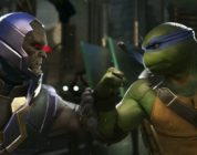 Injustice 2: le Teenage Mutant Ninja Turtles arrivano oggi in un nuovo DLC