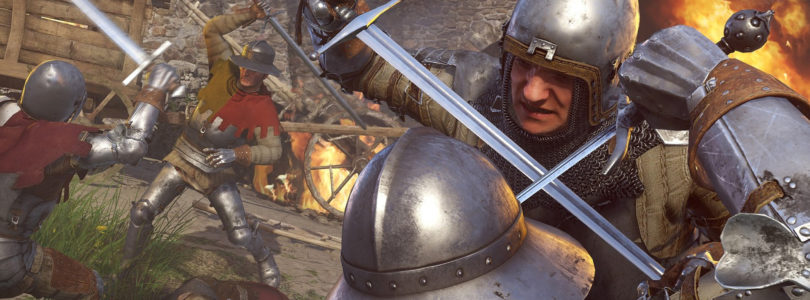 Kingdom Come: Deliverance – Trailer di lancio e una patch al Day 1 del peso di oltre 20GB!
