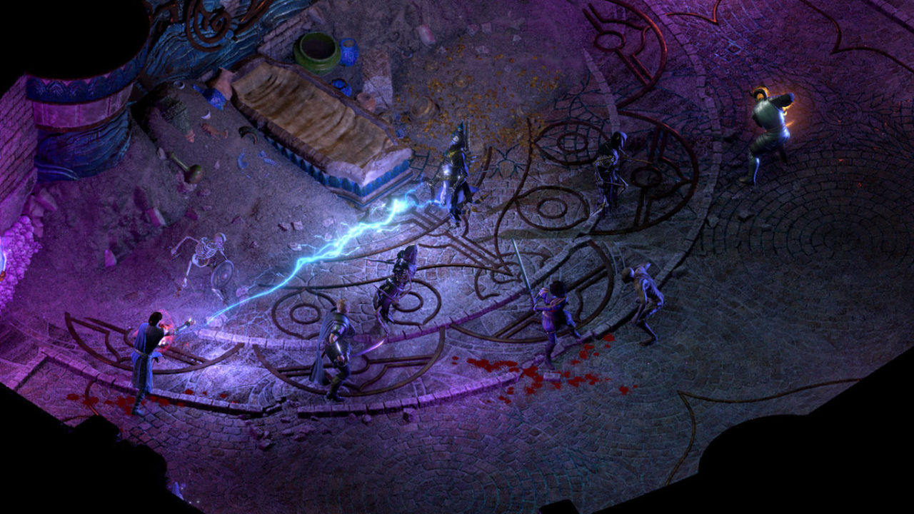 Pillars of Eternity II Deadfire img1 geekgamer