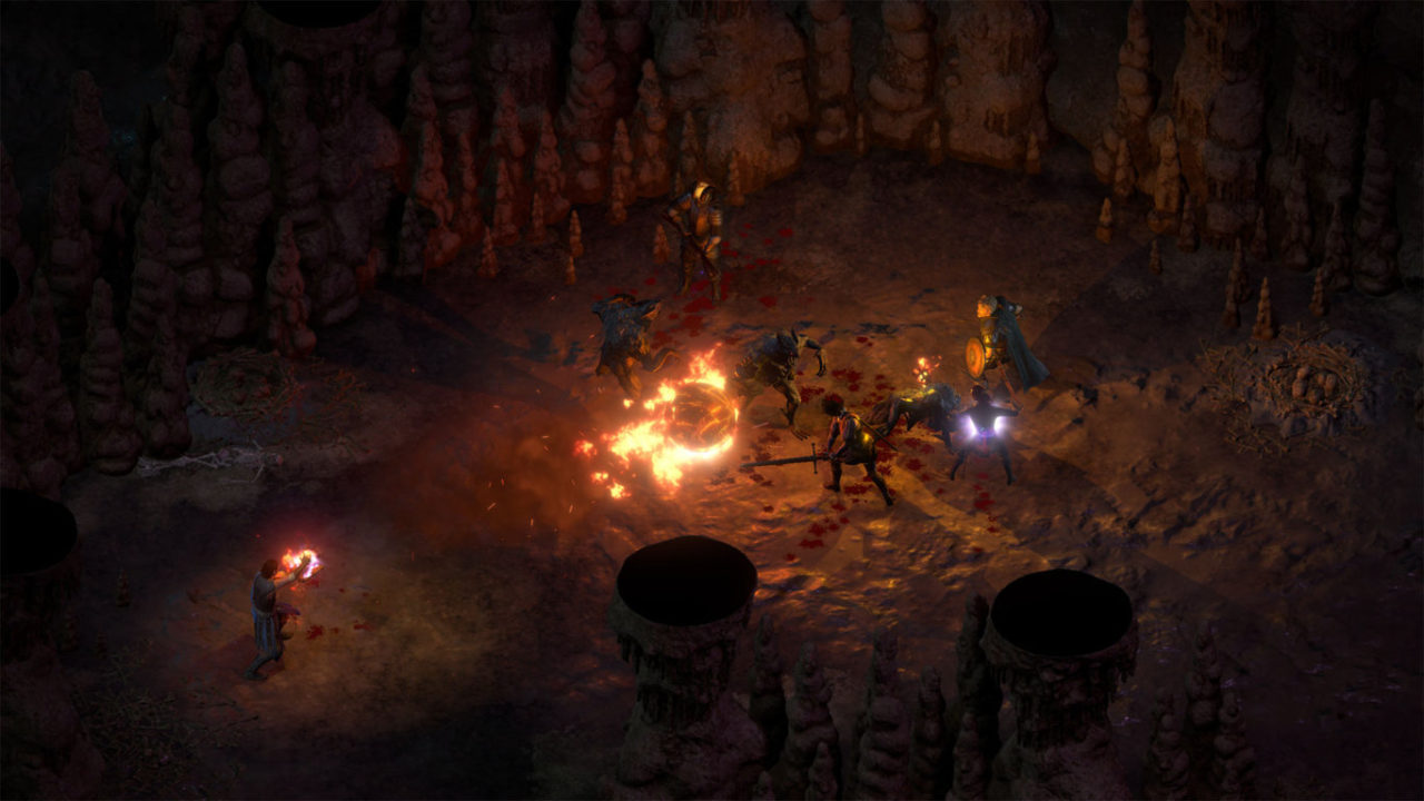Pillars of Eternity II Deadfire img2 geekgamer