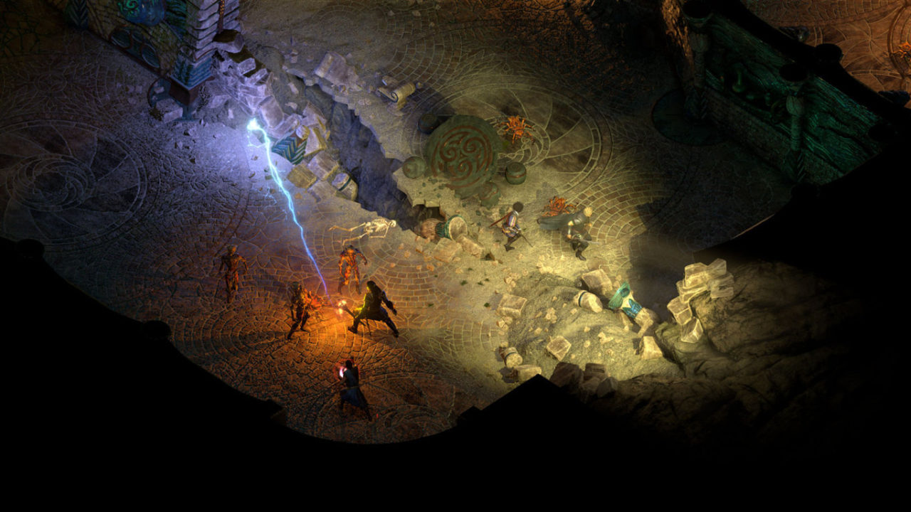 Pillars of Eternity II Deadfire img3 geekgamer