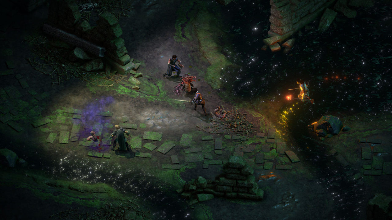 Pillars of Eternity II Deadfire img5 geekgamer