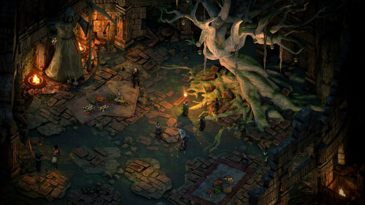 Pillars of Eternity II Deadfire img6 geekgamer