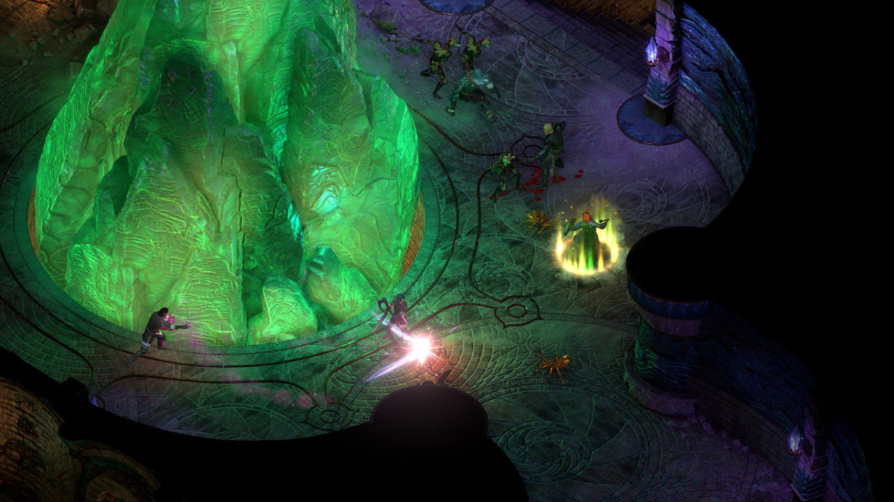 Pillars of Eternity II Deadfire img7 geekgamer
