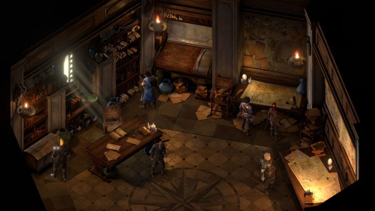 Pillars of Eternity II Deadfire img8 geekgamer