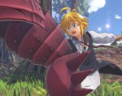 The Seven Deadly Sins: Knights of Britannia si mostra in un trailer di lancio