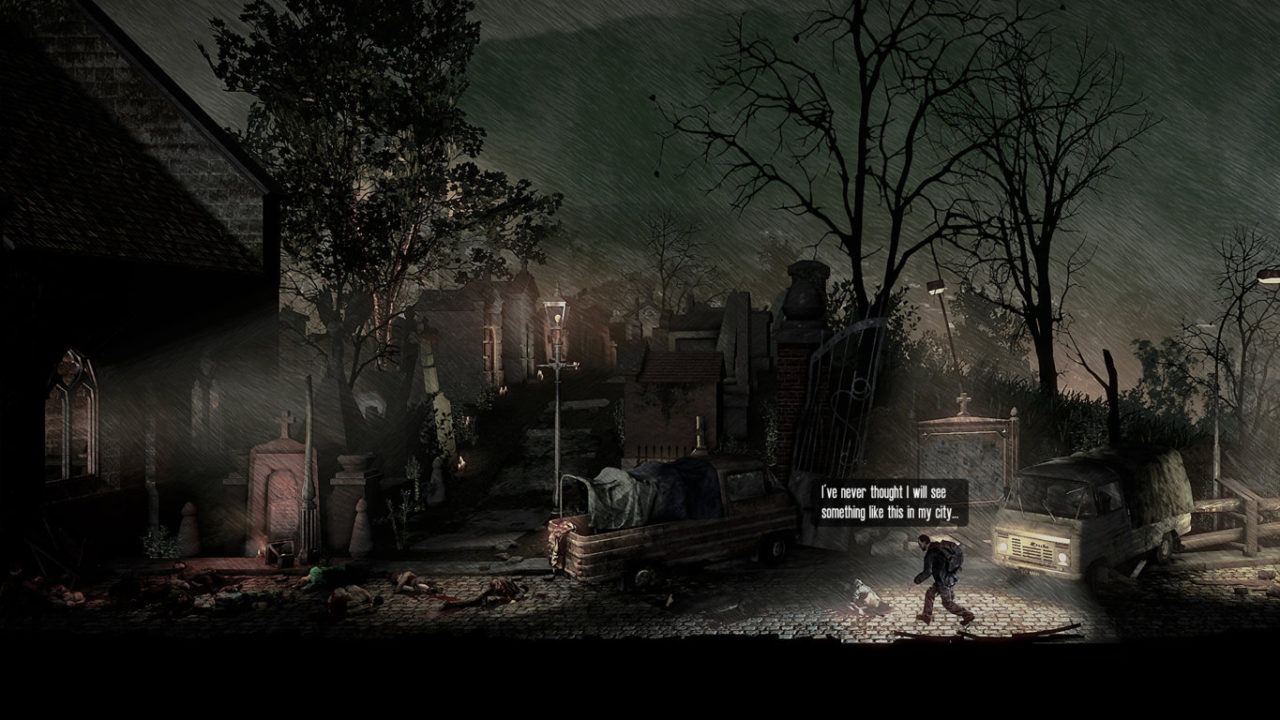 This War of Mine Stories Father's Promise img4 geekgamer