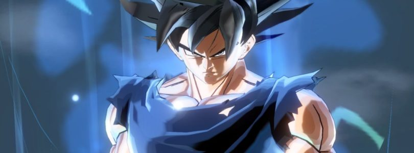 Dragon Ball Xenoverse 2 – L'Extra Pack 2 introdurrà anche Goku Ultra Istinto