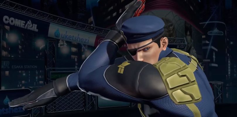 The King of Fighters XIV saluta il ritorno di Heidern da KOF '94