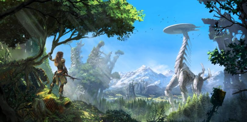 Horizon Zero Dawn ha venduto più di 7,6 milioni di copie in tutto il mondo