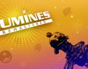 Lumines Remastered annunciato per PlayStation 4, Xbox One, PC e Nintendo Switch