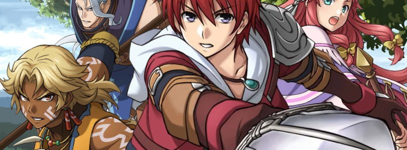Ys: memories of Celceta arriverà su PC questa estate