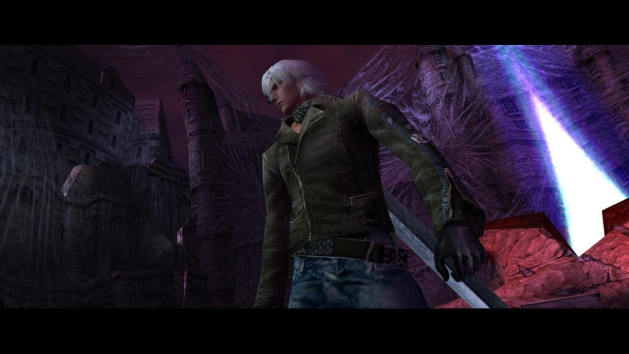 Devil May Cry HD Collection img8 geekgamer
