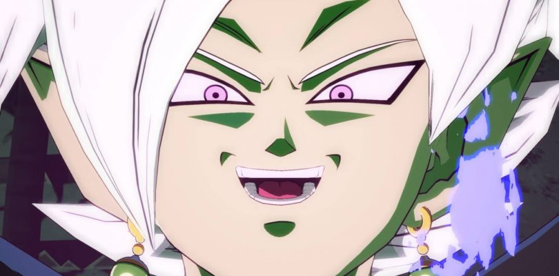 Dragon Ball FighterZ saluta l'arrivo di Fused Zamasu, il nuovo guerriero direttamente da Dragon Ball Super