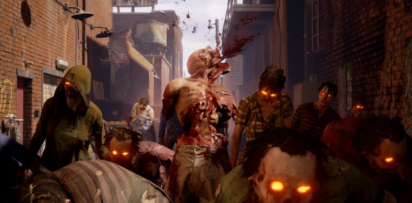 State of Decay 2 si mostra in un nuovo trailer