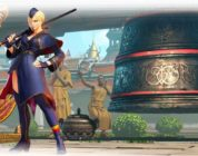 Pronti a investire i vostri Fight Money? Arriva Falke, la nuova guerriera di Street Fighter V: Arcade Edition