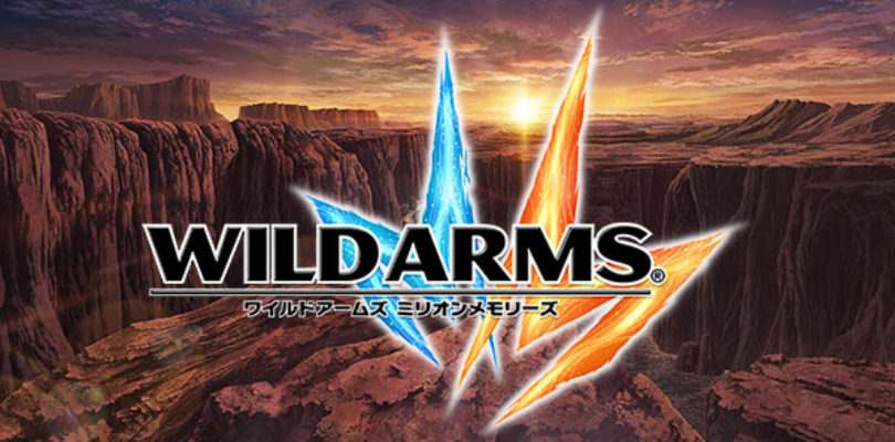 Wild Arms rivive sugli smartphone: Wild Arms: Million Memories arriva nel 2018 su iOS e Android