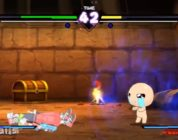 Blade Strangers accoglie l'orfanello protagonista di The Binding of Isaac