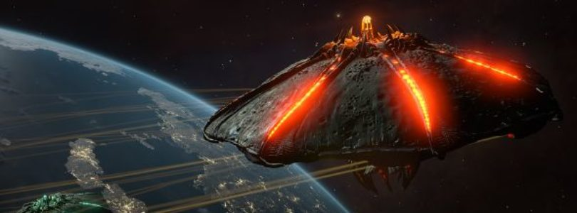 "Elite Dangerous si aggiorna con ""Beyond: Chapter Two"""