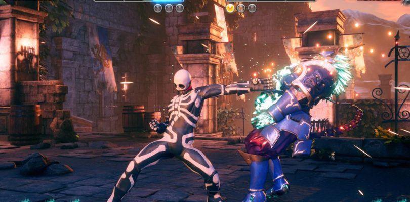 Fighting EX Layer è migliore su PS4 Pro (ma va?)