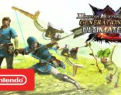C'è un po' di Breath of the Wild in Monster Hunter Generations Ultimate