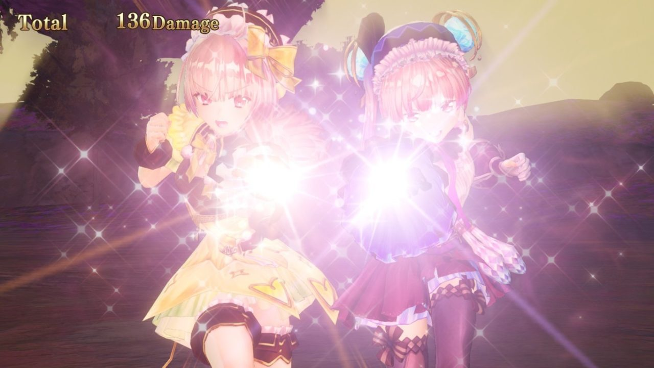 Atelier Lydie & Suelle The Alchemists and the Mysterious Paintings img2 min