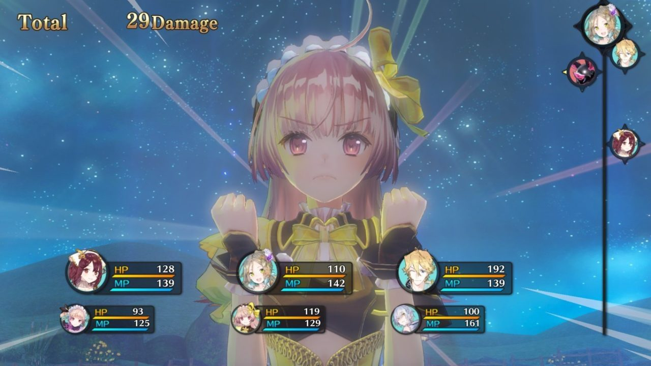 Atelier Lydie & Suelle The Alchemists and the Mysterious Paintings img3 min