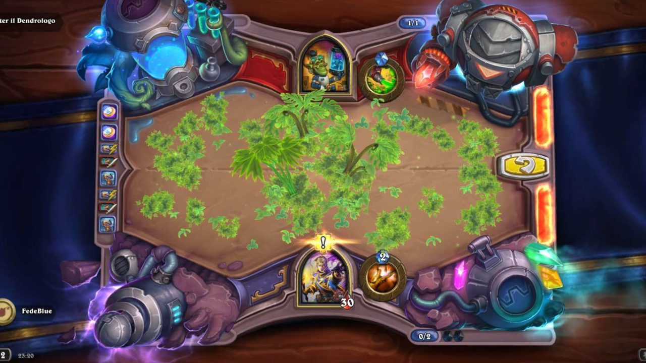 Hearthstone Screenshot 08-22-18 23.20.45 min
