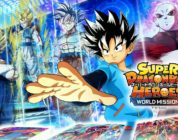 Super Sayan e carte? Ecco Super Dragon Ball Heroes: World Mission per Nintendo Switch