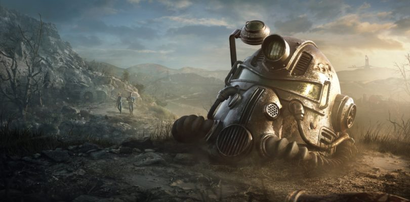 Fallout 76 (45 GB di gioco) avrà un patch al day one di 51 GB