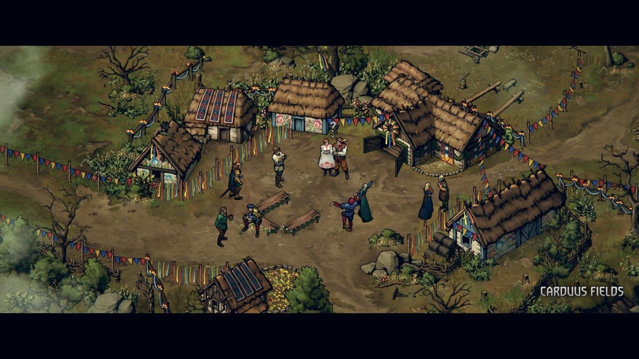 Thronebreaker The Witcher Tales im6g min
