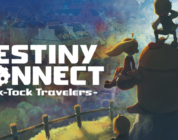 Destiny Connect: Tick-Tock Travelers arriverà in Occidente questo autunno