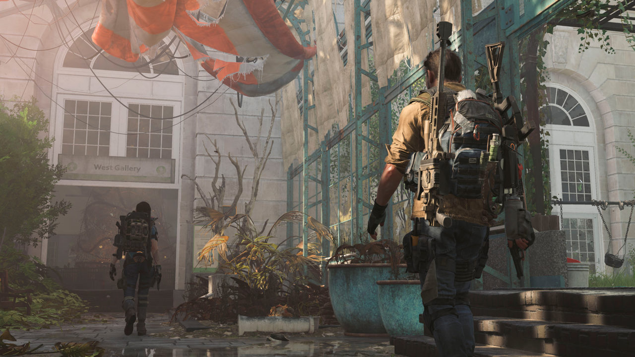 Tom Clancy's The Division 2 img