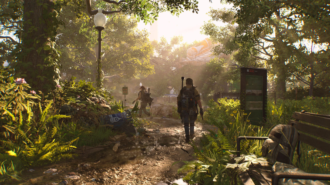 Tom Clancy's The Division 2 img3