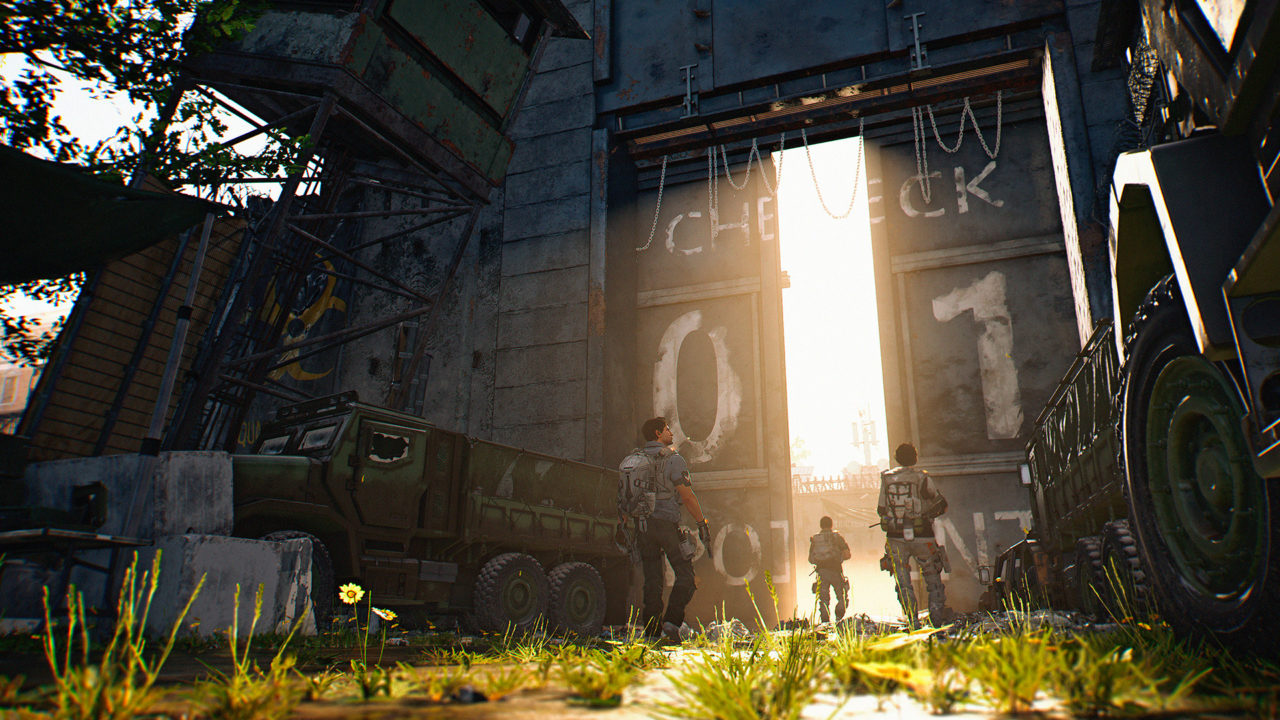 Tom Clancy's The Division 2 img4