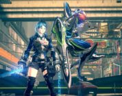 Astral Chain sta arrivando: nuovo trailer e data di lancio