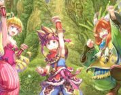 Collection of Mana e Trails of Mana: un glorioso ritorno per grandi e piccini