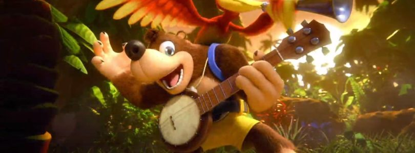 Super Smash Bros. Ultimate – Nintendo porta gli eroi di Dragon Quest e Banjo-Kazooie su Nintendo Switch