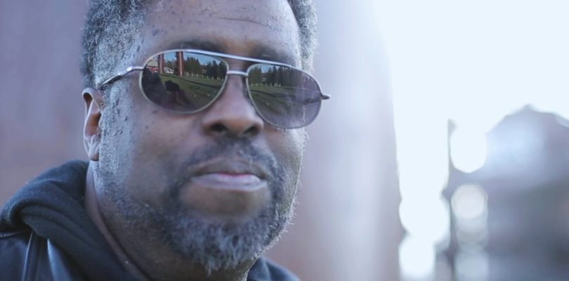 Mike Pondsmith cyberpunk