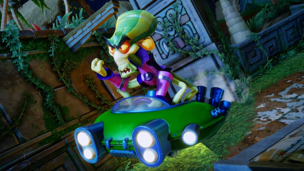 crash team racing min