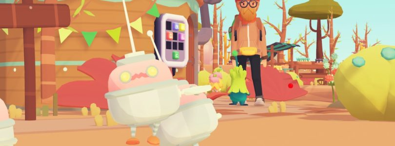 Ooblets Epic