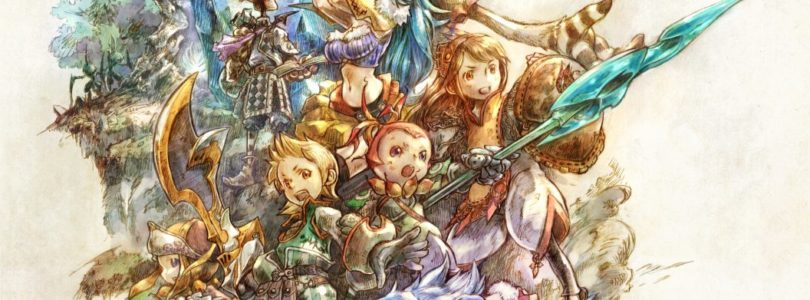 Final Fantasy Crystal Chronicles Remastered Edition si mostra in un nuovo video gameplay – arriverà presto su PS4, Switch e smartphone