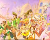 Romancing SaGa 3 arriva per la prima volta (in modo ufficiale) in Occidente, SaGa Scarlet Grace: Ambitions lo segue a ruota