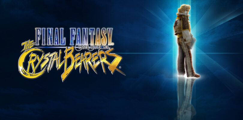 Un'altra esclusiva Wii fantradotta! Arriva Final Fantasy Crystal Chronicles: The Crystal Bearers in italiano