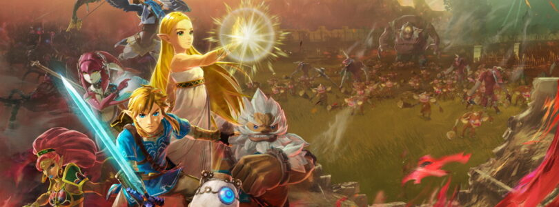 Hyrule Warriors: L'era della Calamità, il prequel di Breath of the Wild, si mostra in due nuovi trailer