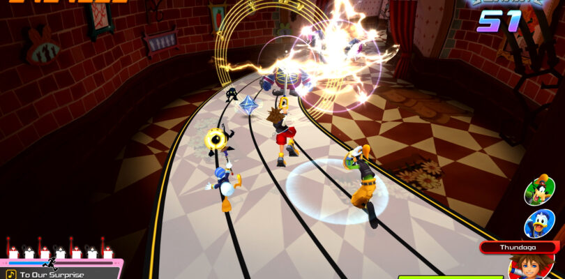 Kingdom Hearts: Melody of Memory – Svelato multiplayer e annunciata una demo giocabile