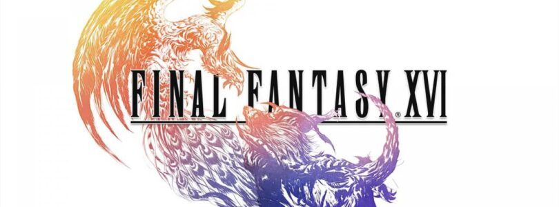 Final fantasy XVI Playstation 5