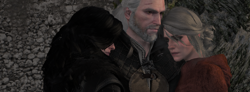 The Witcher: Farewell of the White Wolf